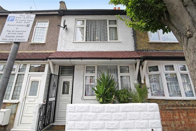 2 Bedrooms House for sale in Glenavon Road, Stratford Village