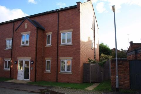 2 bedroom flat to rent - Victoria Court, Albert Terrace, Stafford, Staffordshire, ST16 3EW