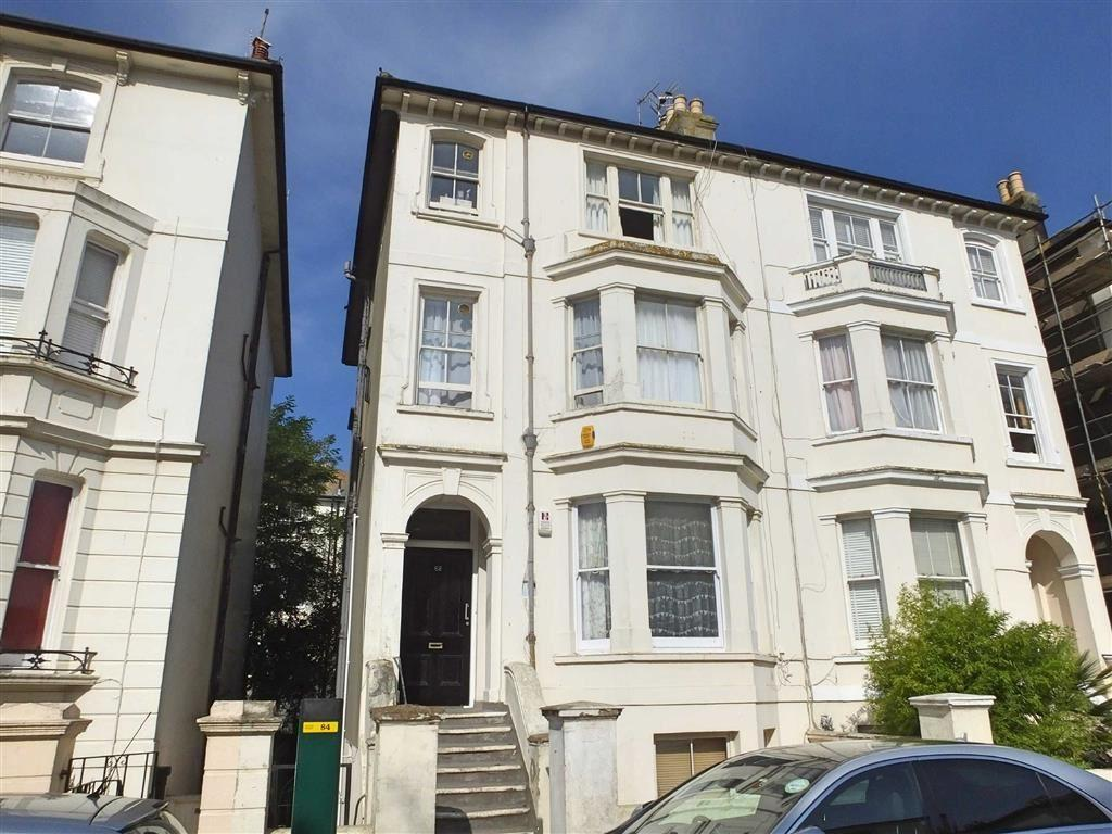 1 Bedroom Apartment Flat for sale in Hova Villas, Hove, East Sussex