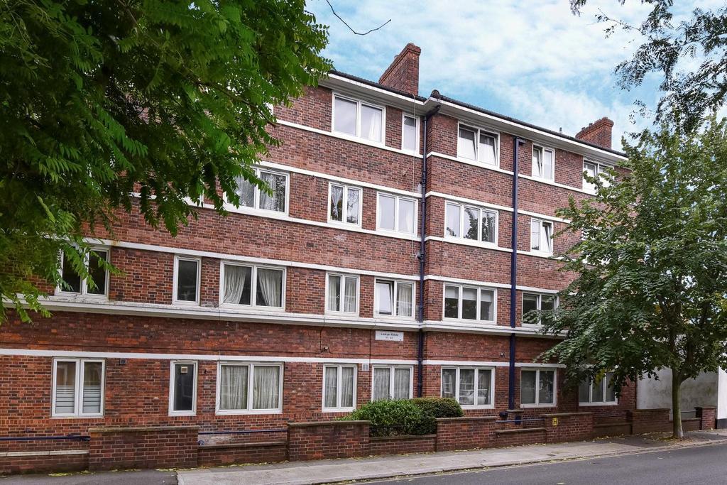 3 Bedrooms Maisonette Flat for sale in Kipling Street, Borough