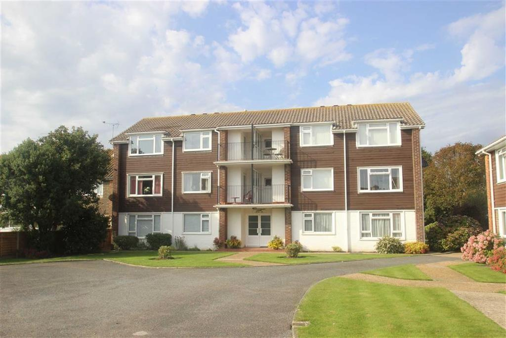 2 Bedrooms Flat for sale in Shaftesbury Court, Rustington, West Sussex