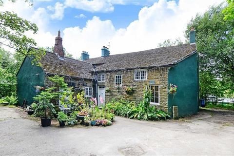 4 bedroom detached house for sale - Jordanthorpe Farm, (Chantrey Cottage), Bochum Parkway, Norton, Sheffield, S8