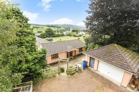 3 bedroom bungalow for sale - Vicarage Road, Landkey, Barnstaple, Devon, EX32