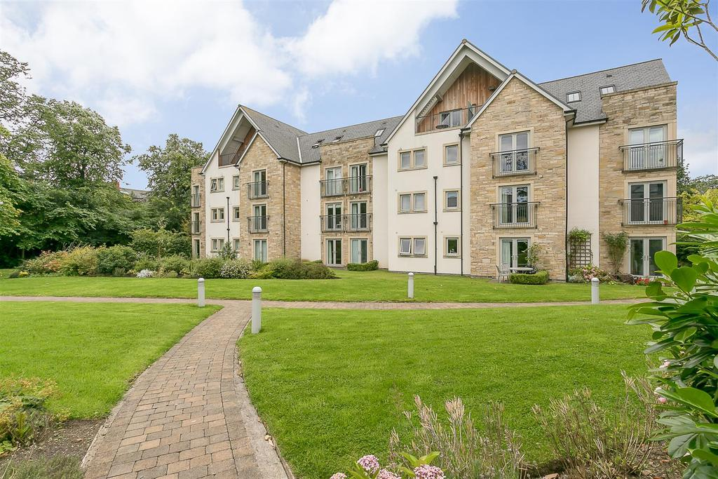 4 Bedrooms Duplex Flat for sale in Elmfield Square, Gosforth, Newcastle upon Tyne