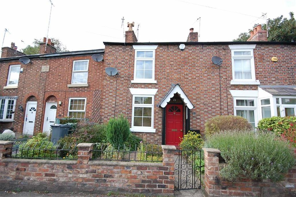 2 Bedrooms Terraced House for sale in Fog Lane, Didsbury, Manchester, M20