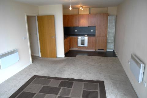 2 bedroom apartment to rent - Centenary Plaza, 18, Holliday Street, Birmingham B1