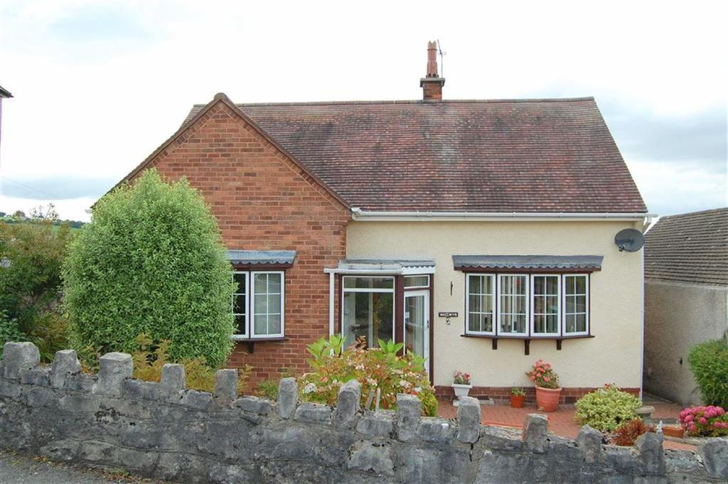 3 Bedrooms Detached Bungalow for sale in Peulwys Road, Old Colwyn, Colwyn Bay
