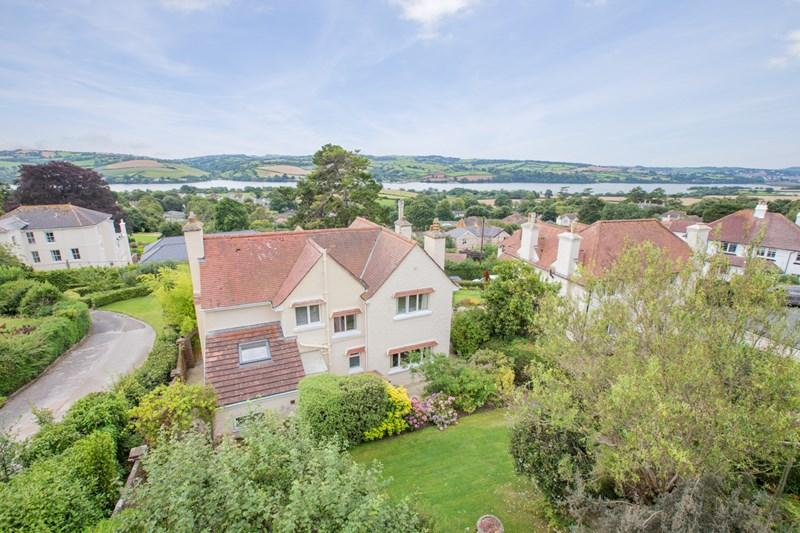 4 Bedrooms Detached House for sale in Murley Crescent, Bishopsteignton