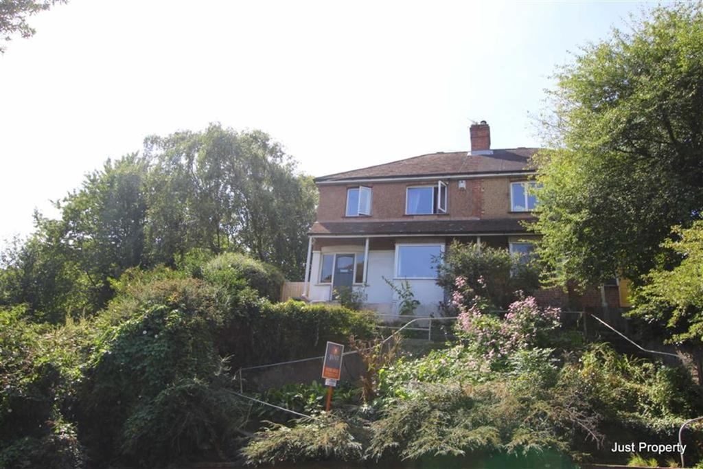 3 Bedrooms Semi Detached House for sale in Upper Park Road, St Leonards On Sea