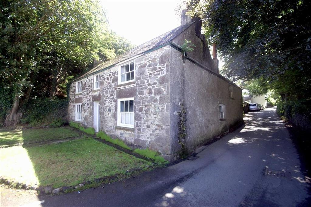 4 Bedrooms Detached House for sale in St Euny Churchtown, Redruth, Cornwall, TR15