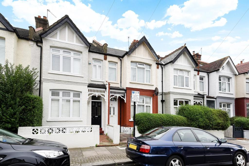 3 Bedrooms Terraced House for sale in Eswyn Road, Tooting