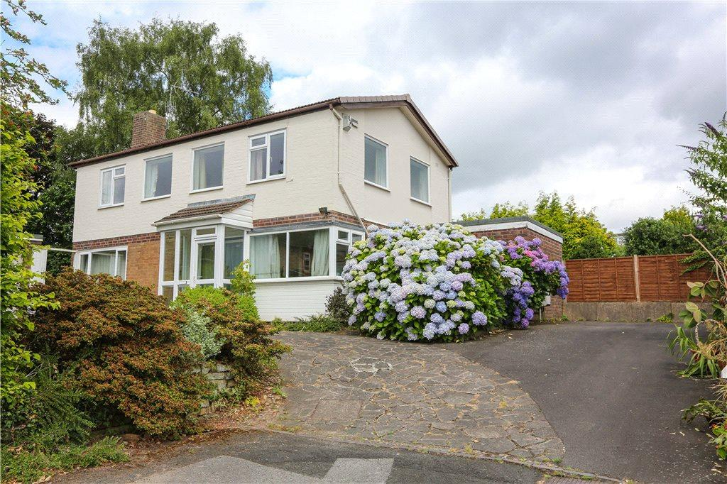 4 Bedrooms Detached House for sale in East Road, Bromsgrove, B60