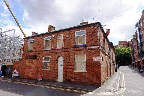 Land for sale - Chatham Street, Leicester