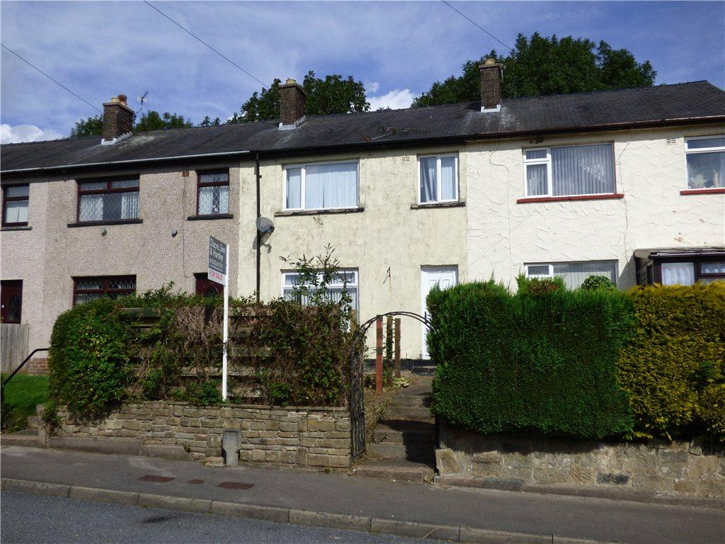 3 Bedrooms Terraced House for sale in Braithwaite Avenue, Keighley, West Yorkshire