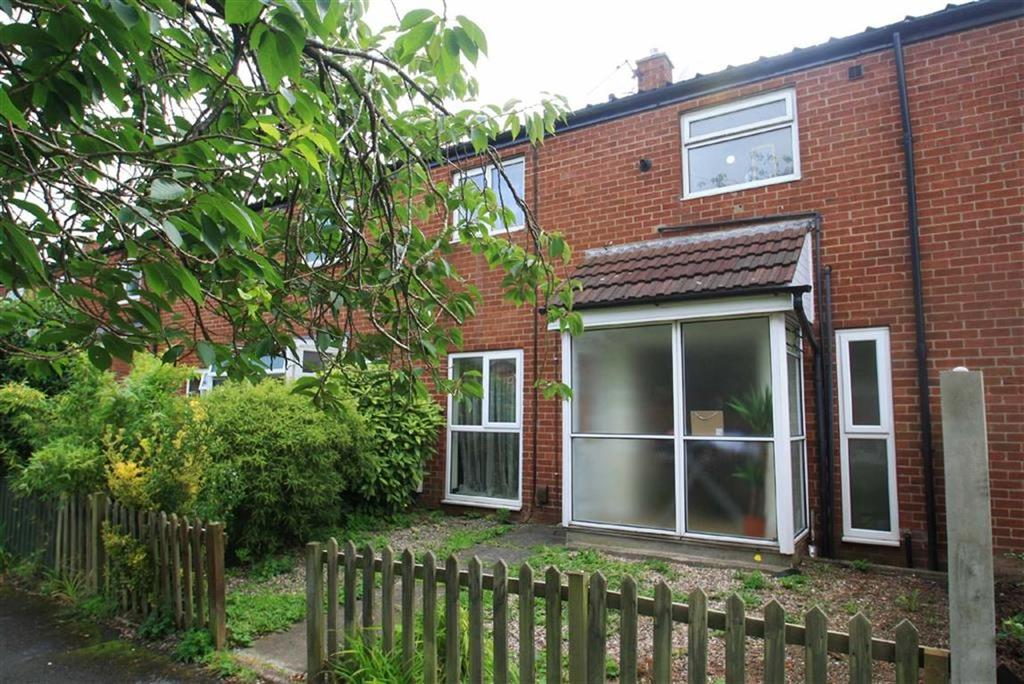 3 Bedrooms Terraced House for sale in Clough Avenue, Wilmslow