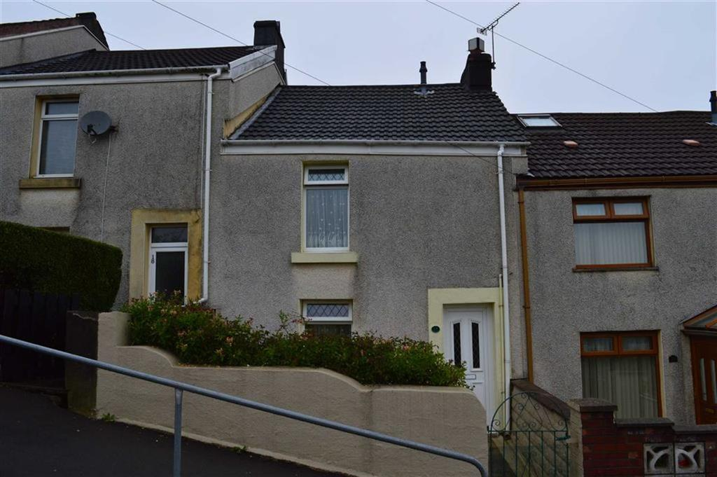 2 Bedrooms Terraced House for sale in Baptist Well Place, Swansea, SA1
