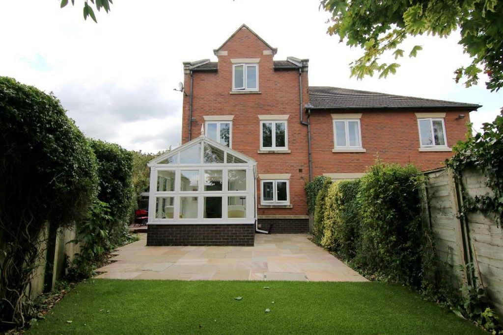 3 Bedrooms Semi Detached House for sale in Rean Meadow, Tattenhall