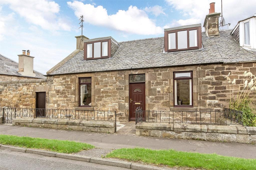 4 Bedrooms Semi Detached House for sale in 12 Union Park, Bonnyrigg, Midlothian, EH19