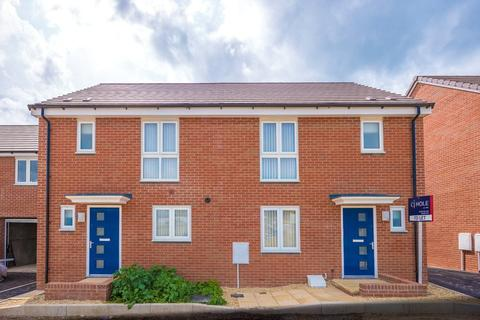 3 bedroom semi-detached house to rent - Long Leaze Road, Charlton Hayes, Bristol, BS34