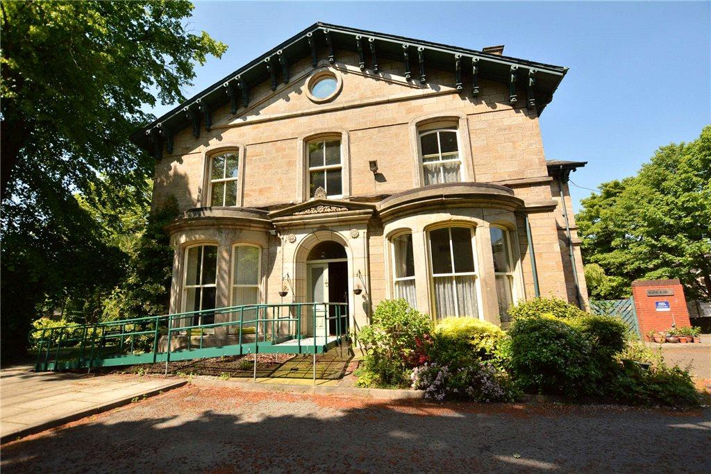 2 Bedrooms Semi Detached House for sale in Brodrick Court, Headingley, Leeds, West Yorkshire