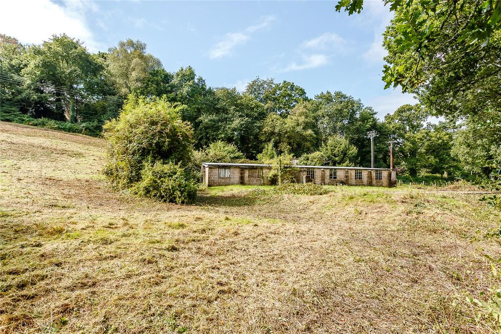 Land Commercial for sale in Lower Broad Oak Road, West Hill, Ottery St. Mary, Devon
