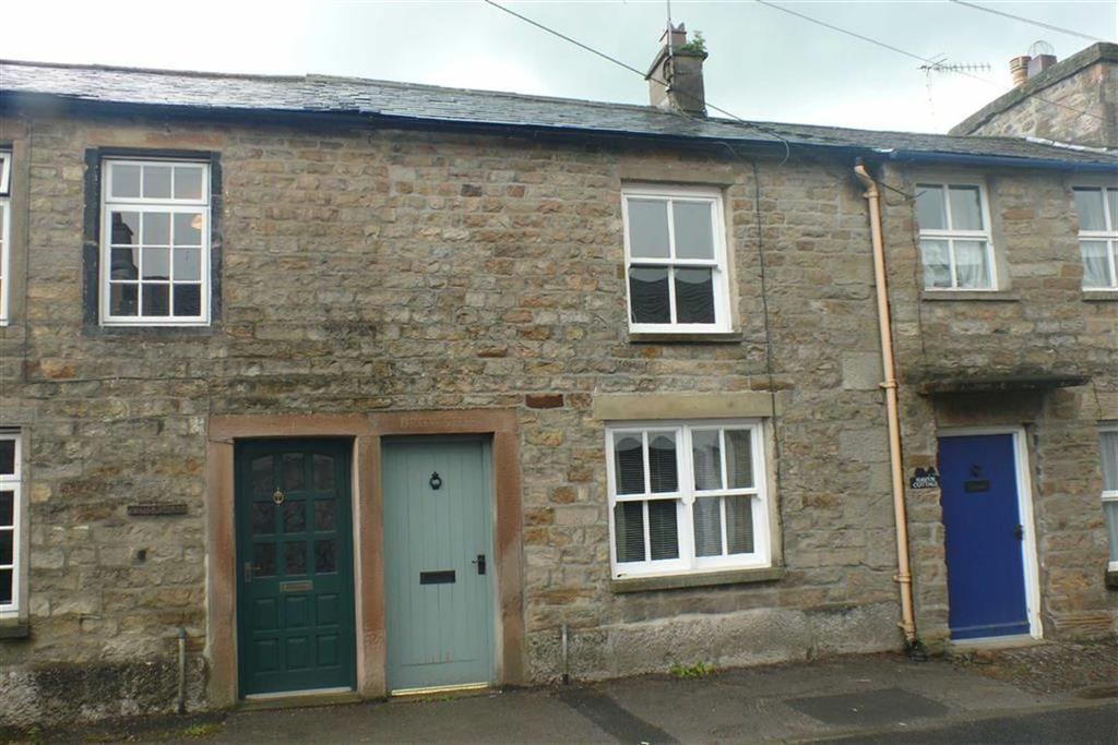 2 Bedrooms Cottage House for sale in Main Street, Whittington