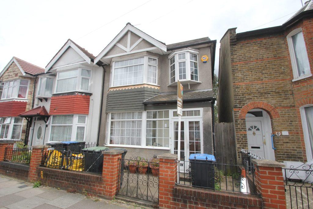4 Bedrooms End Of Terrace House for sale in Oxford Road, Edmonton, N9