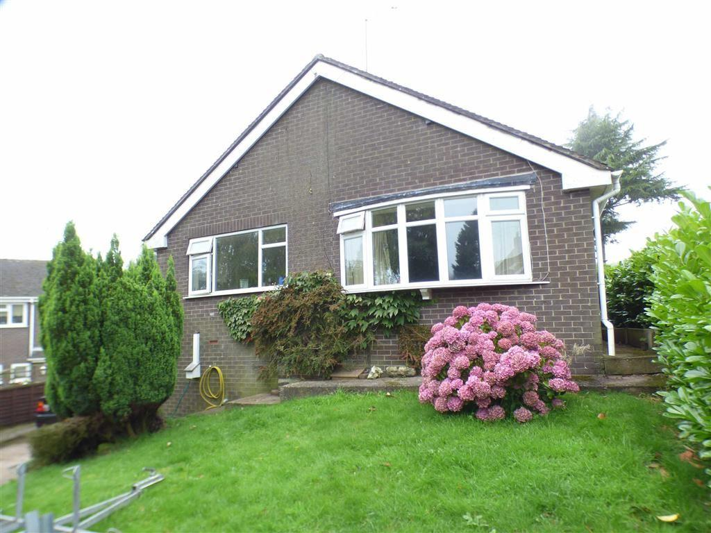 3 Bedrooms Detached Bungalow for sale in 2, Brookfield Close, Whiston