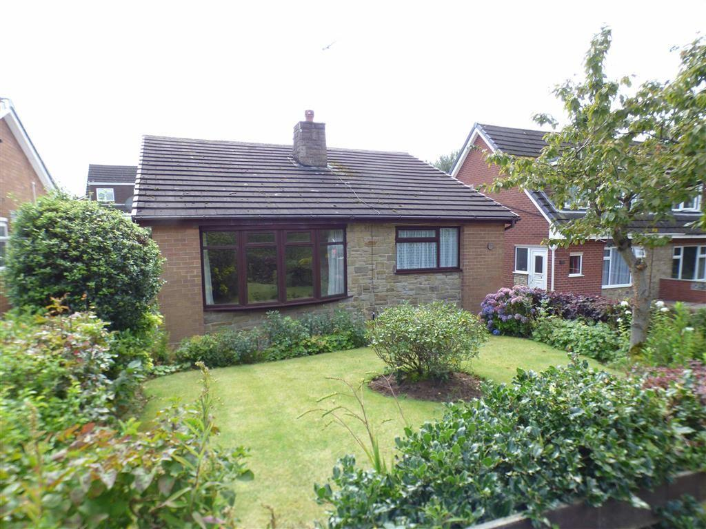 2 Bedrooms Detached Bungalow for sale in 7, Ness Grove, Cheadle