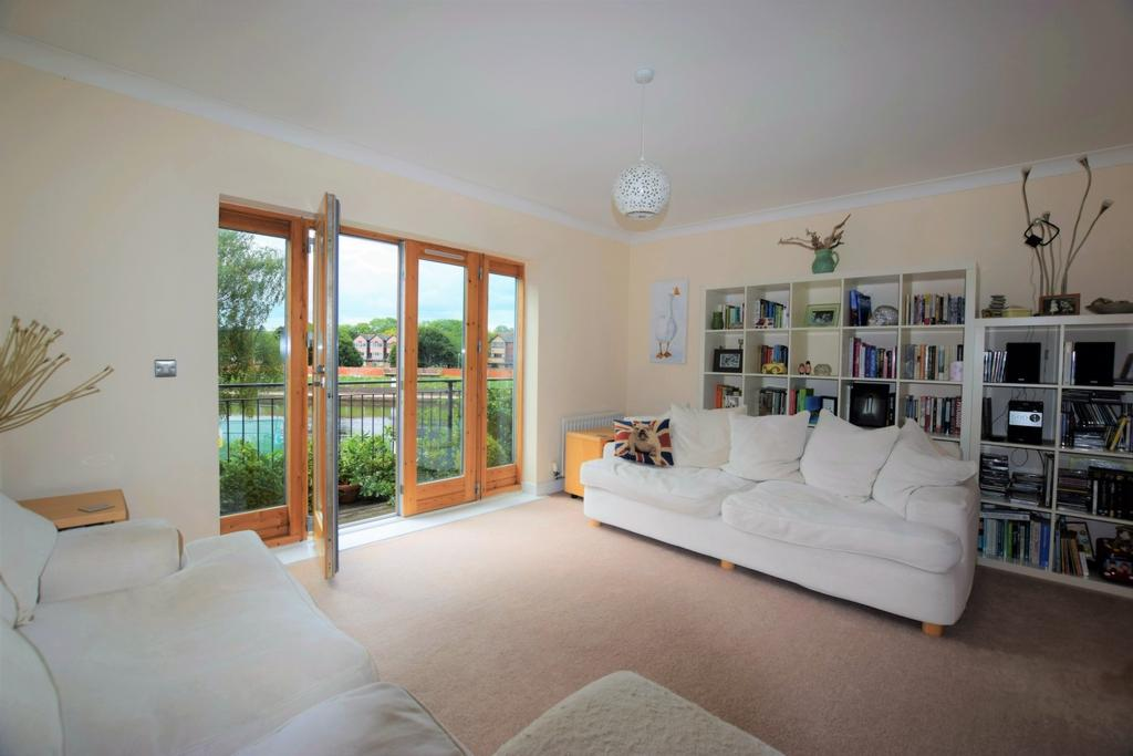 4 Bedrooms House for sale in Princess Alexandra Court, Bonhay Road, EX4