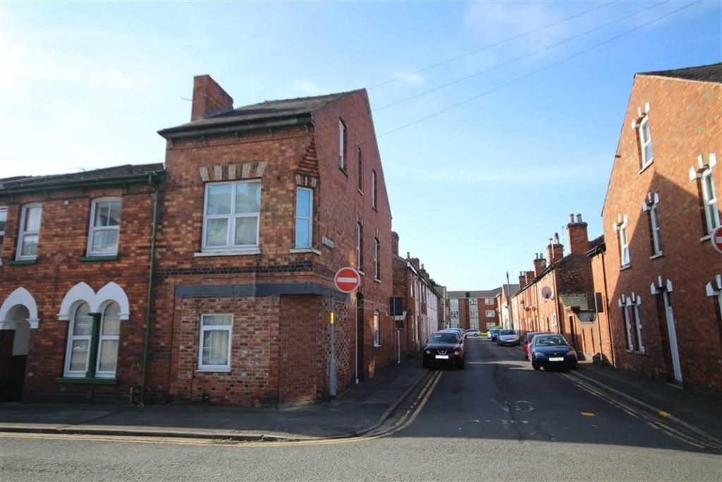 3 Bedrooms Block Of Apartments Flat for sale in Portland Street, Lincoln, Lincolnshire