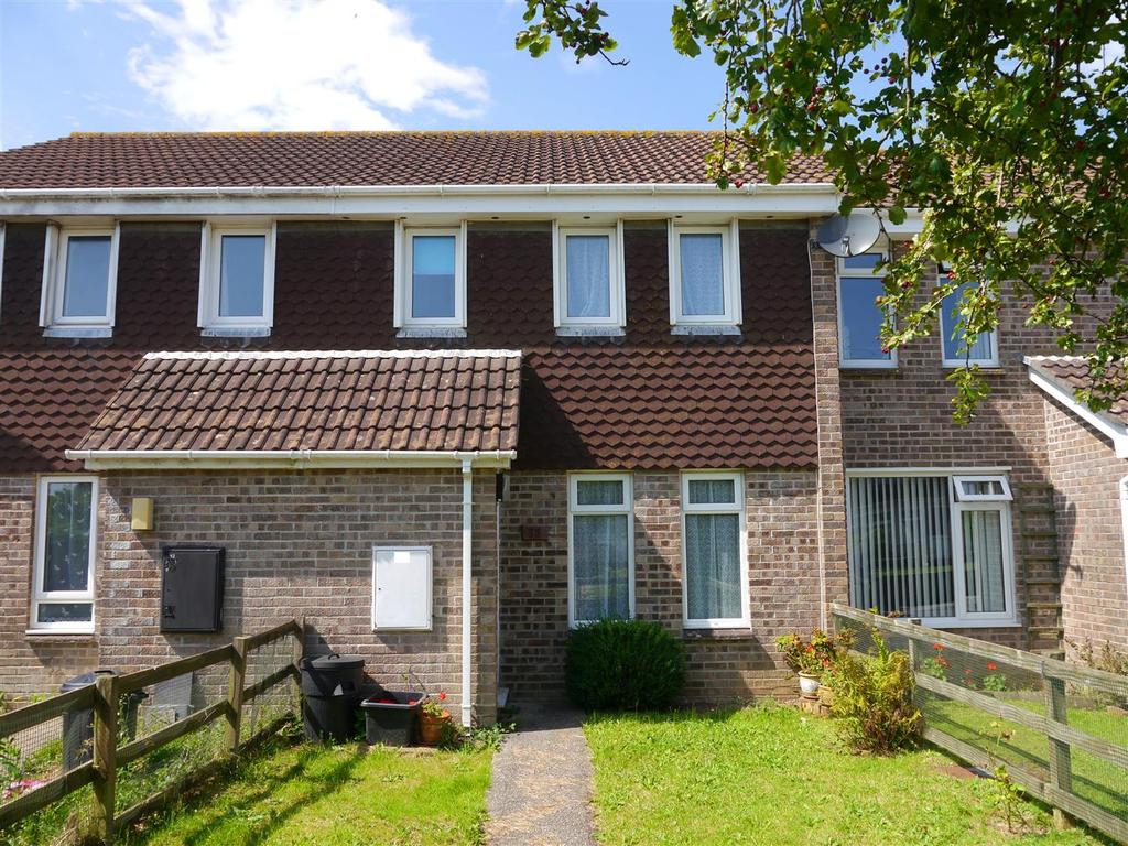 3 Bedrooms Terraced House for sale in St. Erme