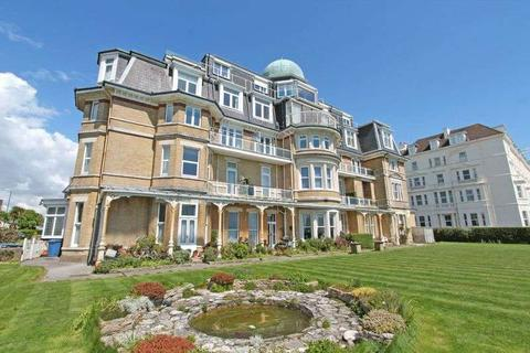 3 bedroom apartment for sale - Tollard Court, West Hill Road, Bournemouth BH2
