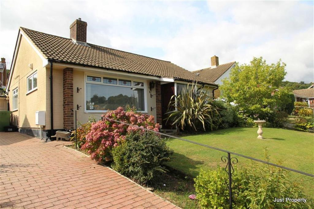 2 Bedrooms Detached Bungalow for sale in Ashford Road, Hastings