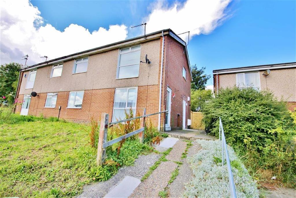 2 Bedrooms Apartment Flat for sale in Edgmond Court, Ryhope, Sunderland, SR2