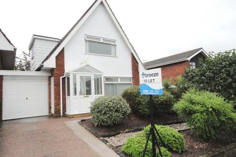 3 bedroom detached house for sale - Yarnfield Close,Meir