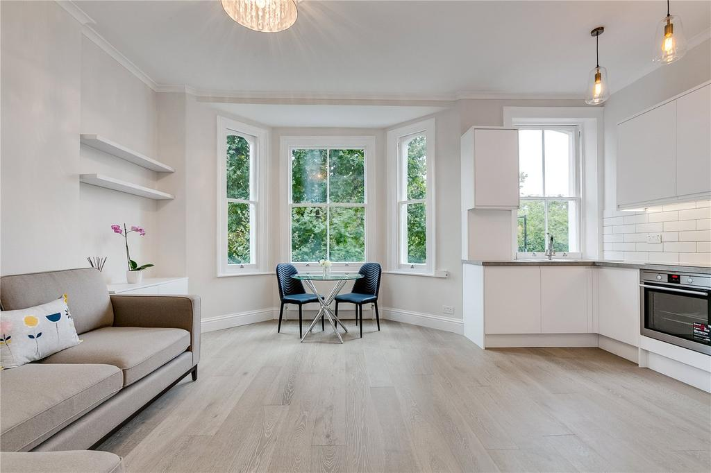 1 Bedroom Flat for sale in Westbourne Park Road, London