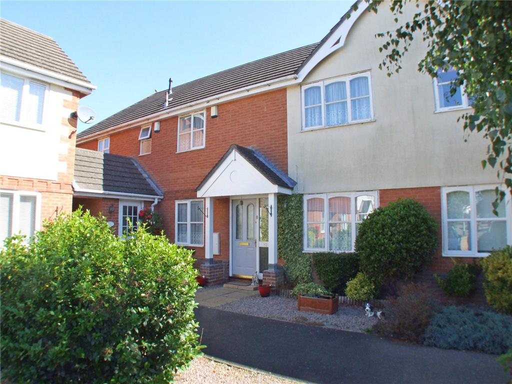 3 Bedrooms Terraced House for sale in Ryefield, Langtoft, Peterborough, PE6