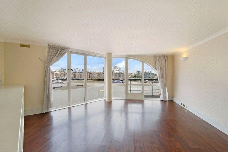 2 Bedrooms Flat for sale in China Wharf, 29 Mill Street, London, SE1