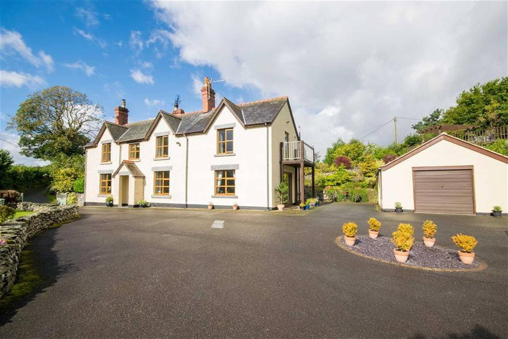 4 Bedrooms House for sale in Cynwyd, Corwen