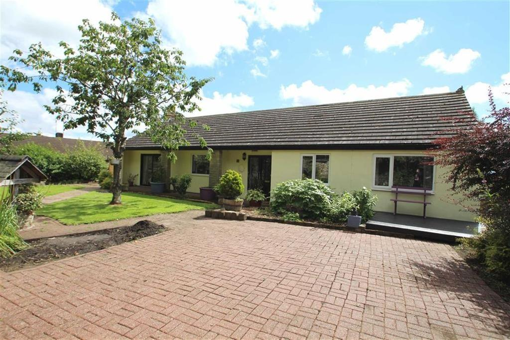 3 Bedrooms Detached Bungalow for sale in Market Place, Middleton In Teesdale, County Durham