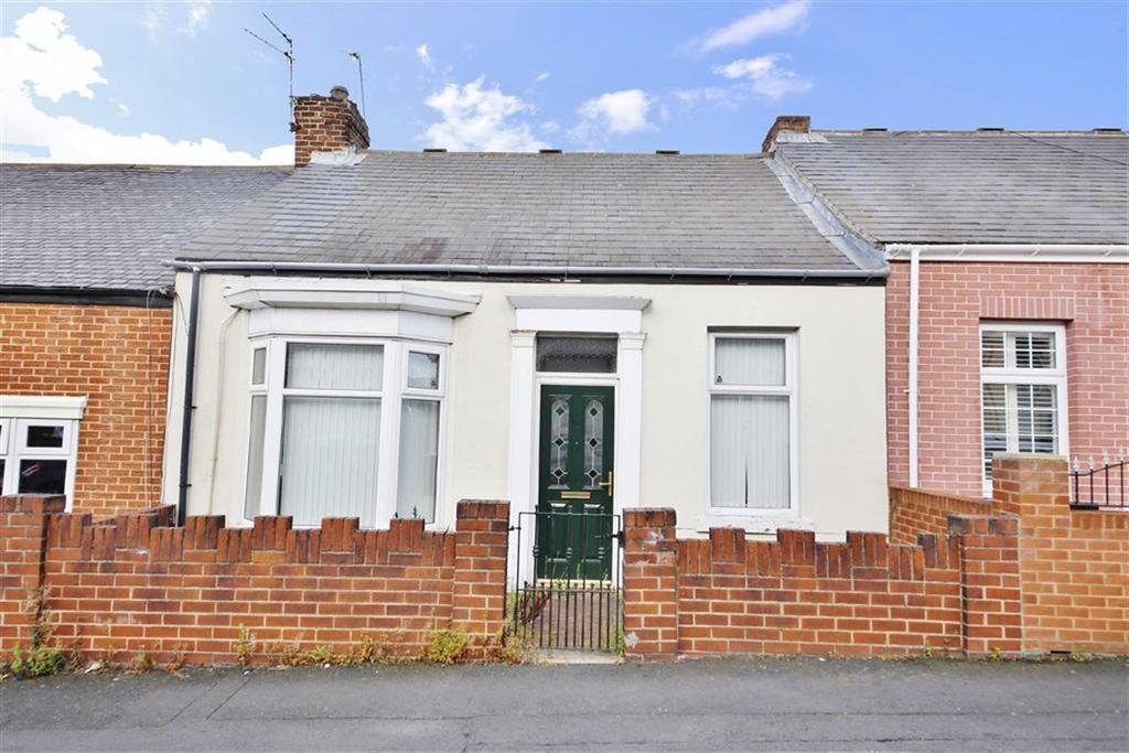 2 Bedrooms Cottage House for sale in Aiskell Street, Millfield, Sunderland, SR4