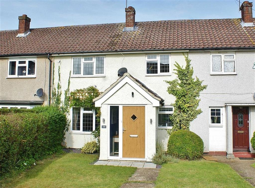 3 Bedrooms Terraced House for sale in Tartar Road, Cobham, Surrey, KT11