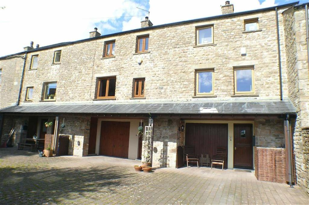 3 Bedrooms Barn Conversion Character Property for sale in Gale Green Barn, Westhouse, N Yorks