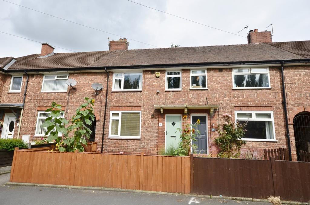 Property Prices Peveril Road Altrincham