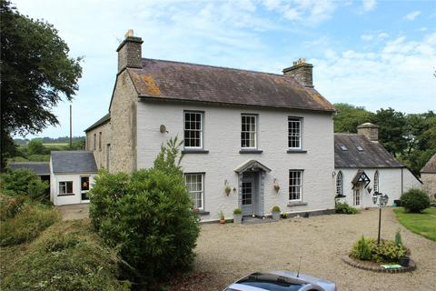 8 bedroom detached house for sale - Nevern, Nr Newport, Pembrokeshire, SA42