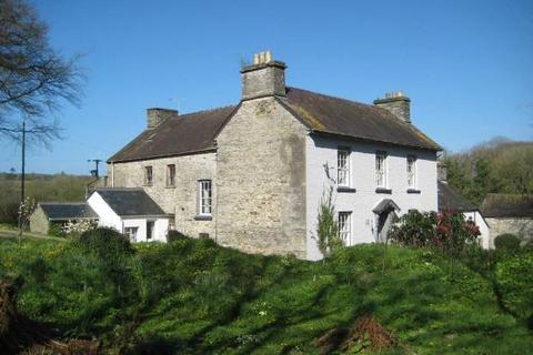 8 bedroom detached house for sale - Trefach, Nevern, Nr Newport, Pembrokeshire, SA42
