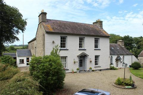 8 bedroom detached house for sale - Nevern, Nr Newport, Pembrokeshire, SA42