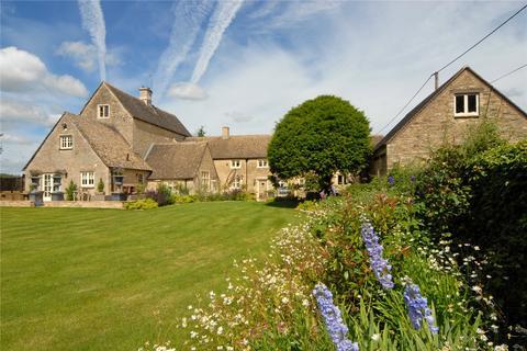 5 bedroom detached house for sale - Arlington, Bibury, Cirencester, Gloucestershire, GL7