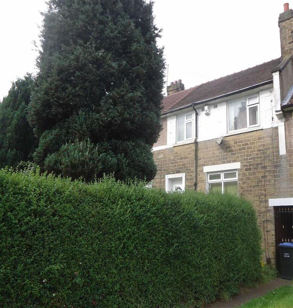 Yorkshire Terrace: Canterbury Avenue, Bradford, West Yorkshire, BD5 3 Bed